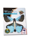 Wind-Up Flying Butterflies