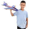 Air Aces Foam Super Glider 18""