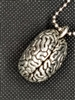 Brain on a Chain Necklace