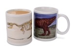 Living to Extinct Coffee Mug