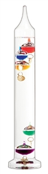 Galileo Thermometer - 10.5""