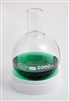 Boiling Flasks, Round Bottom, Borosilicate Glass 100ml pk of 12 flasks