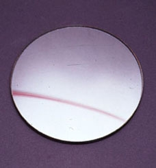 Concave Mirror 7.5 cm. Dia. x 7.5 cm Focal Length
