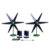 STEM+ Playoff Wind Turbine 4 Pack Hybrid