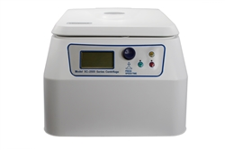 2-in-1 Low Speed Centrifuge