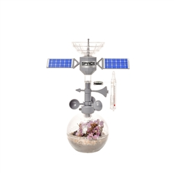 Space Weather Station Water Cycle Simulation Learning Kit
