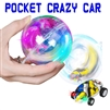 Pocket Crazy Car