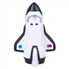 Squishable Space Shuttle 4.75""