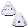 Squishable Apollo Capsule