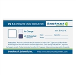 UVC Indicator Cards pack of 25