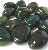 "Bloodstone 1"" -Tumbled"