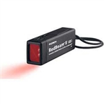 Orion RedBeam II LED Flashlight