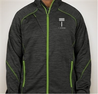 T. Strong SIGNATURE JACKET