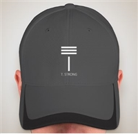 T. Strong Men's Performance Hat