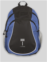 T. Strong Performance Backpack