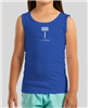 T. Strong Youth Girls Tank