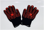 Butcher BBQ Heat Resistant BBQ Gloves