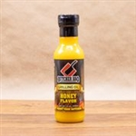 Butchers BBQ Honey Grilling Oil