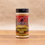 Butcher BBQ Steak & Brisket Rub, 12oz