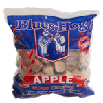 Blues Hog Apple Wood Chunks 300 Cu In.