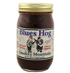 Blues Hog Smokey Mountain BBQ Sauce, Pint