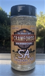 Crawford's Barbecue Season All, 14oz