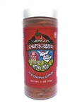 Chupacabra Wing Rub, 12oz