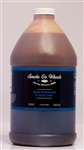 Smoke on Wheels Pork Marinade and Injection, 1/2 Gallon