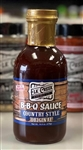 Elk Creek Bar-B-Q Country Style Original BBQ Sauce, 16.9oz