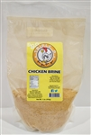 Triple 9 Chicken Brine, 1lb