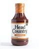 Head Country Chipotle BBQ Sauce, 20oz