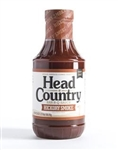 Head Country Hickory BBQ Sauce, 20oz
