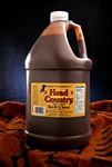 Head Country Hickory BBQ Sauce, Gallon