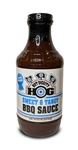Hot Diggity Hog Sweet & Tangy BBQ Sauce, 16oz