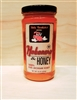 Holy Smokers Habanero Honey, 16oz