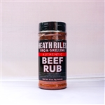 Heath Riles BBQ Beef Rub, 16oz