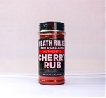 Heath Riles BBQ Cherry Rub, 16oz