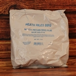Heath Riles BBQ Pecan Rub, 2lb