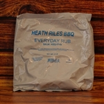 Heath Riles BBQ Everyday Rub, 2lb