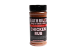 Heath Riles BBQ Chicken Rub, 16oz