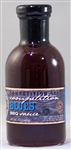Hot Wachulas Competition Blues BBQ Sauce, 15oz