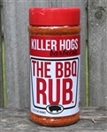 Killer Hogs The BBQ Rub, 12oz