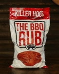 Killer Hogs The BBQ Rub, 5lb
