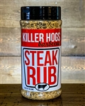 Killer Hogs The Steak & Chop Rub, 16oz