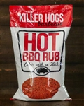 Killer Hogs The Hot Rub, 5lb