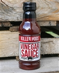 Killer Hogs The Vinegar Sauce, 18oz