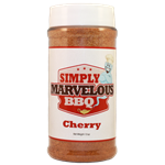 Simply Marvelous Cherry Rub, 12oz