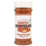 Simply Marvelous Popitude, 5.5 oz