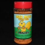 Meat Church Deez Nuts Honey Pecan BBQ Rub, 14oz