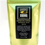 Oakridge BBQ Dominator Sweet Rib Rub, 6oz